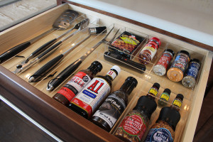 OrganizeMyDrawer Custom Drawer Organizers for RVers and Campers