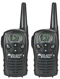 RV Accessories: Walkie-Talkies