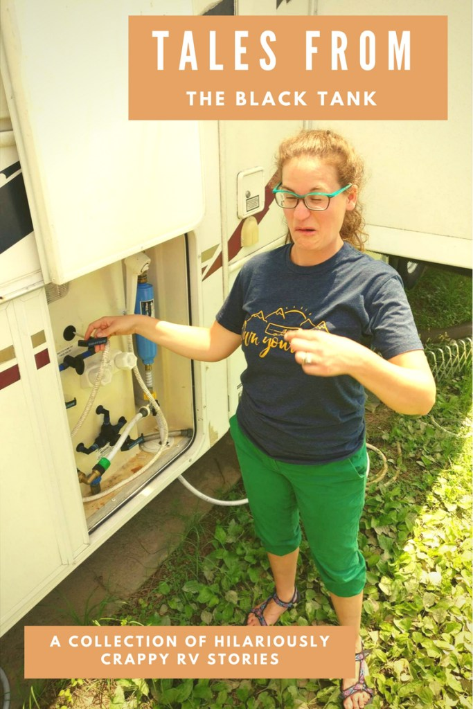 Liz Wilcox eBook About RVing