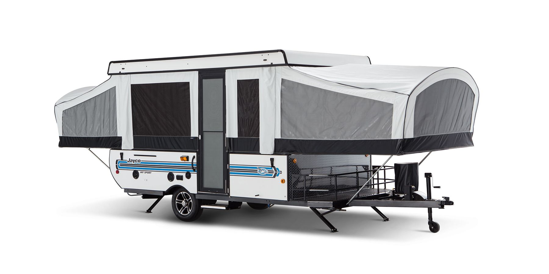 Jay Sport Pop Up Camper