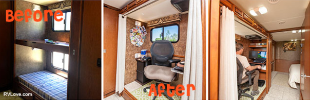 office in RV