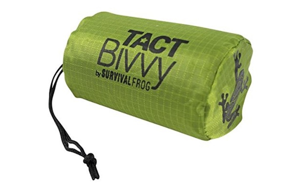 Bivvy Emergency Survival Sleeping Bag
