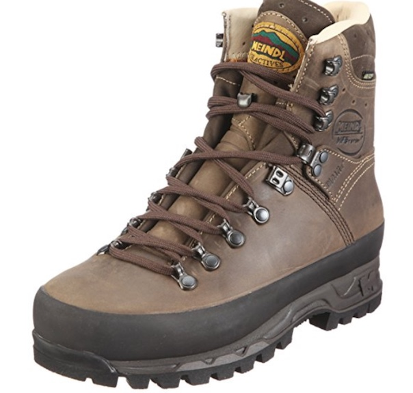 Meindl hiking boots