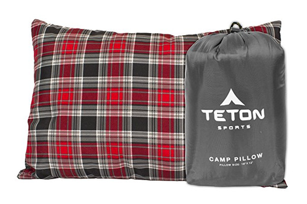 Teton Sports Pillow