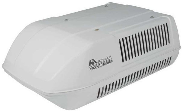 Atwood Non-Ducted RV Air Conditioner
