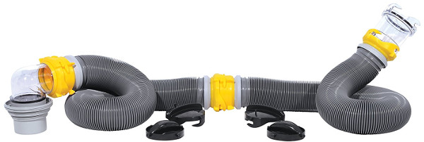 Camco Deluxe RV Sewer Hose