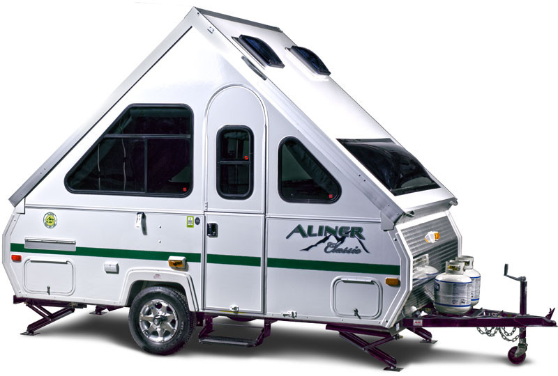 15 Best Small Travel Trailers & Campers Under 5,000 Pounds