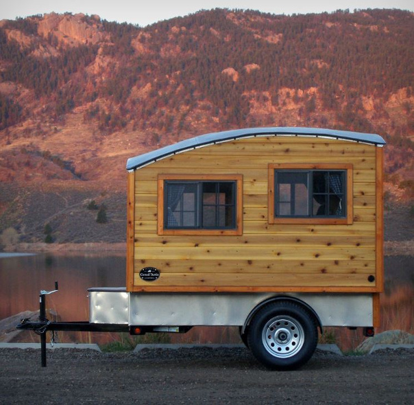 Travel Trailers Small