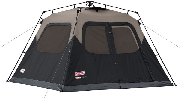 Coleman 6-Person Tent