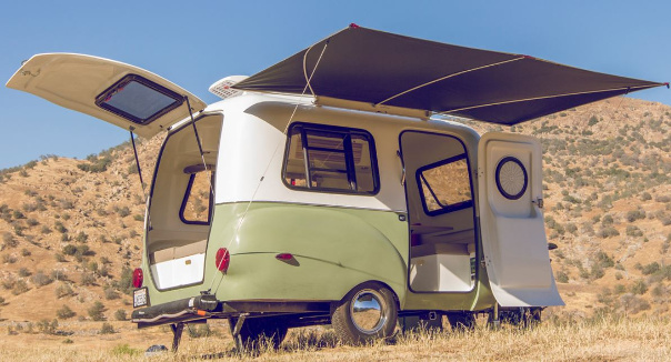 15 Best Small Travel Trailers Campers Under 5 000 Pounds