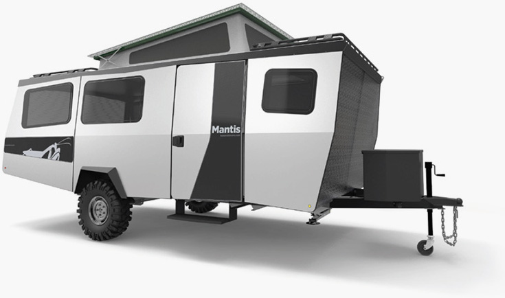 . 13 Best Small Travel Trailers   Campers Under 5 000 Pounds