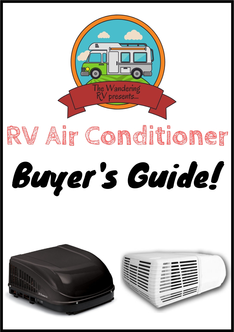 RV Air Conditioners: Troubleshooting & Buyer Guide (Best RV