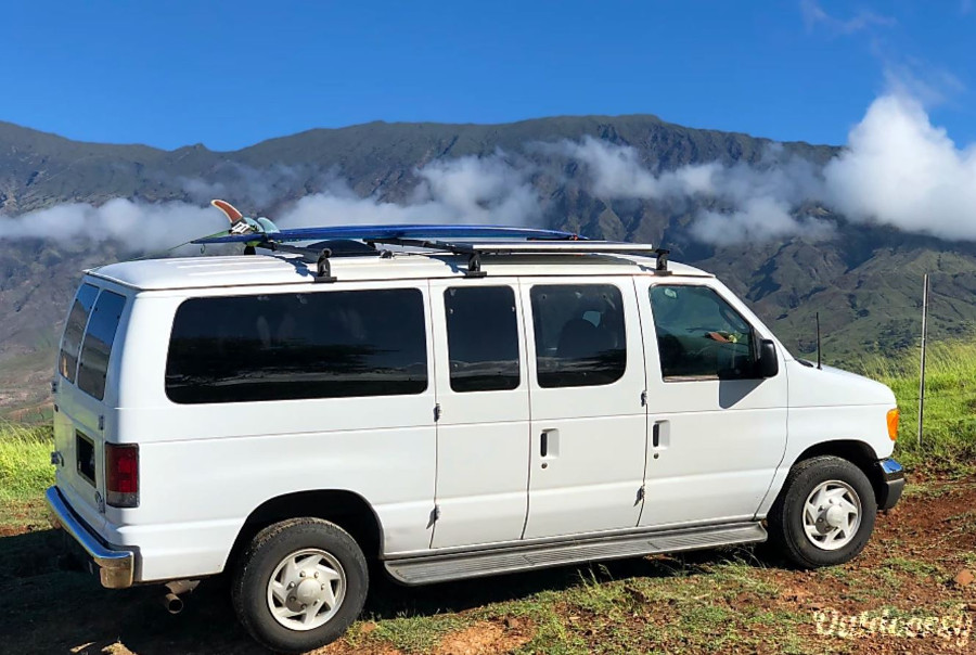 10 Best Campervan & RV Rentals In Hawaii [$50 Discount