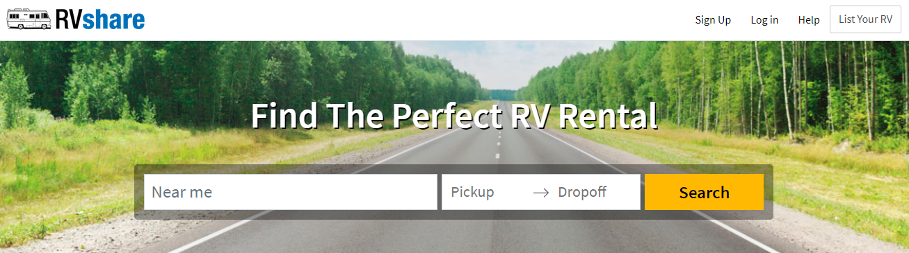 3 Best RV Rental Companies | Prices & Reviews [$50 Discount]