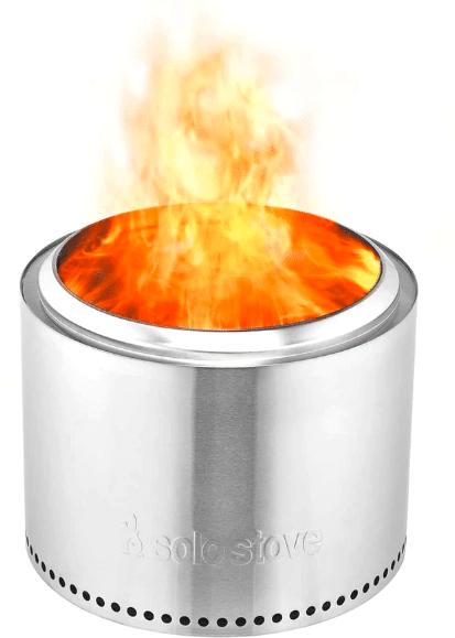 Solo Stove Portable Campfire