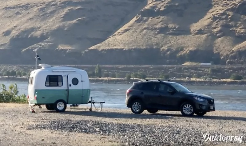 2018 Happier Camper HC1