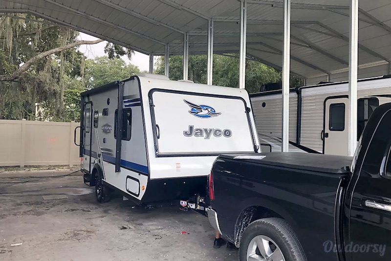 2019 Jayco Jay Feather