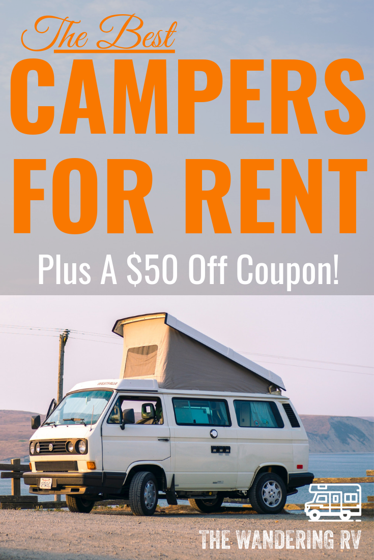 Campers for Rent