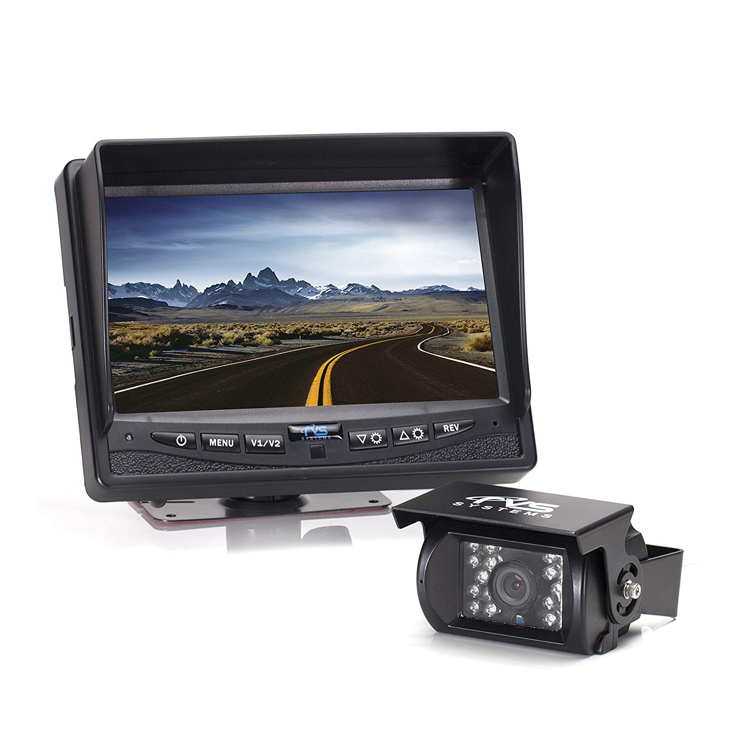 Rear View Safety Backup Camera RVS-770613