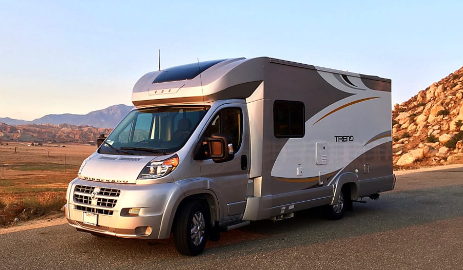 Winnebago Rentals 2019 // Get $50 Off Your First RV Rental!