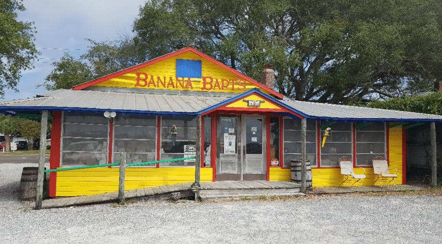 Banana Barts's Gift Shop