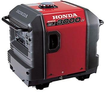 Honda EU3000i