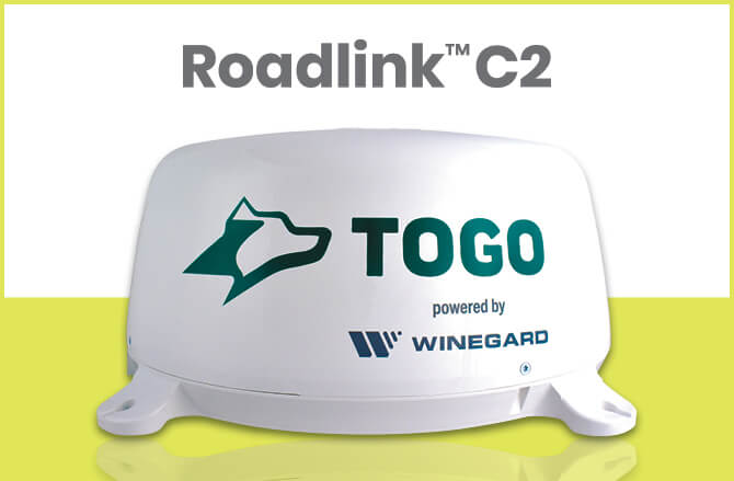 Roadlink RV Wi-Fi Booster