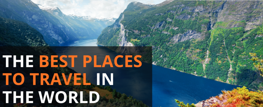 Best Places to Travel FB