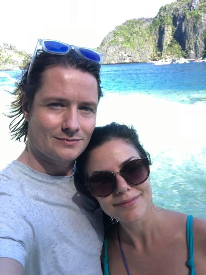 Paul & Milene