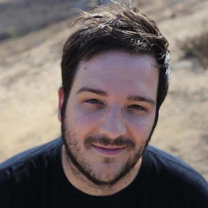 Josh McNair