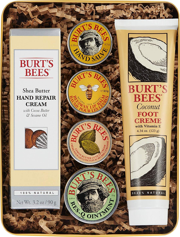 Burts Bees Kit