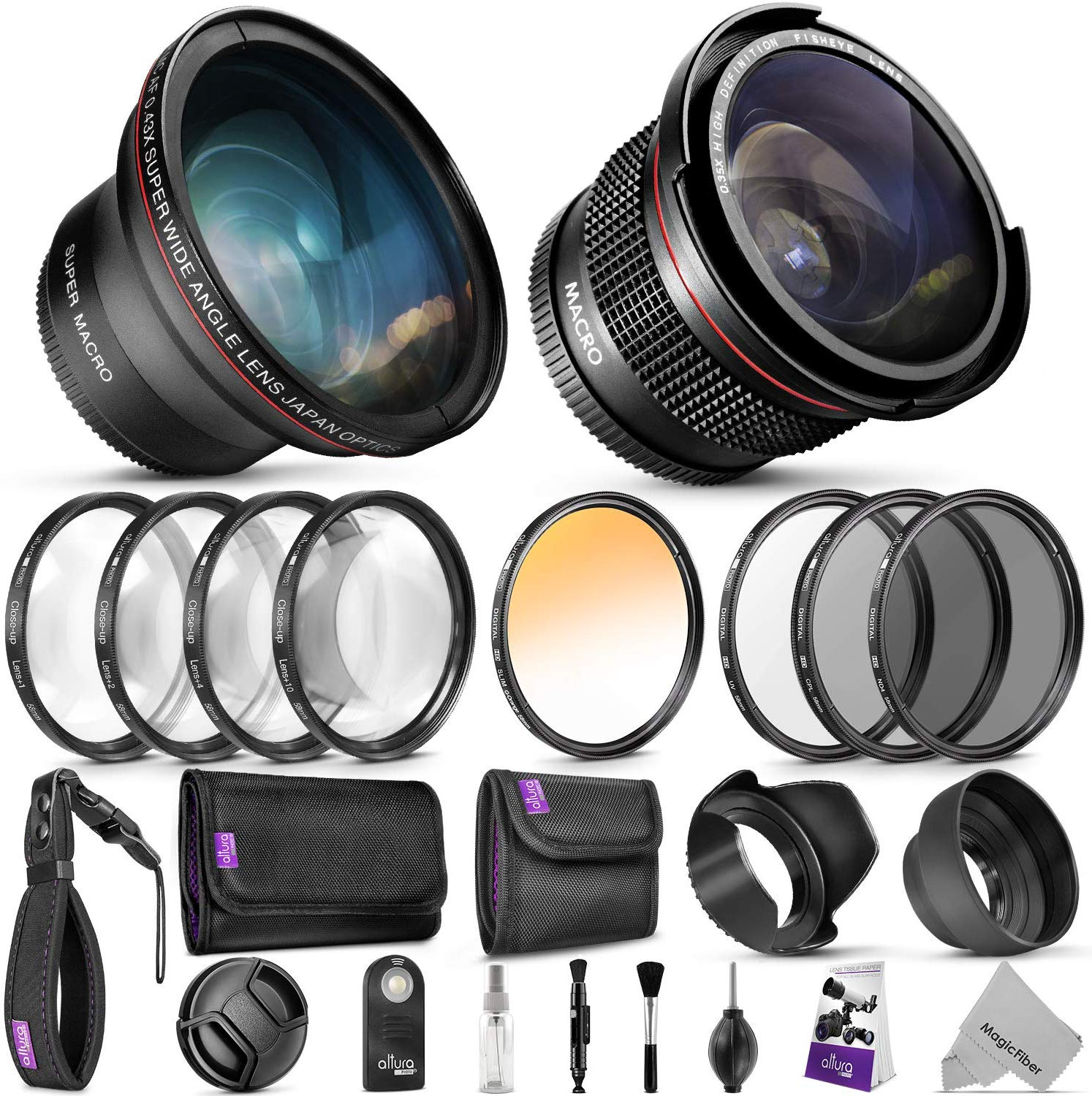 Canon Accessory Kit