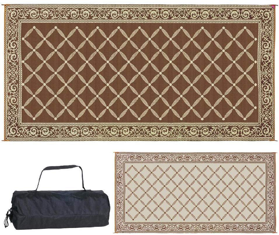 Reversible Outdoor Mat