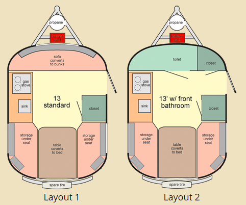 Scamp Floorplan