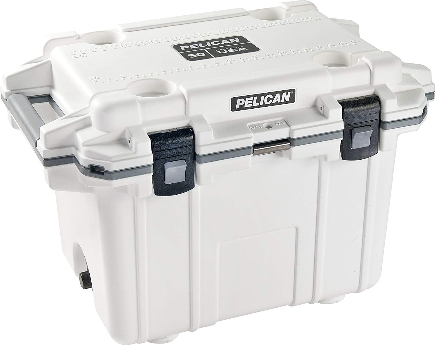 Pelican Elite 50 Quart Cooler