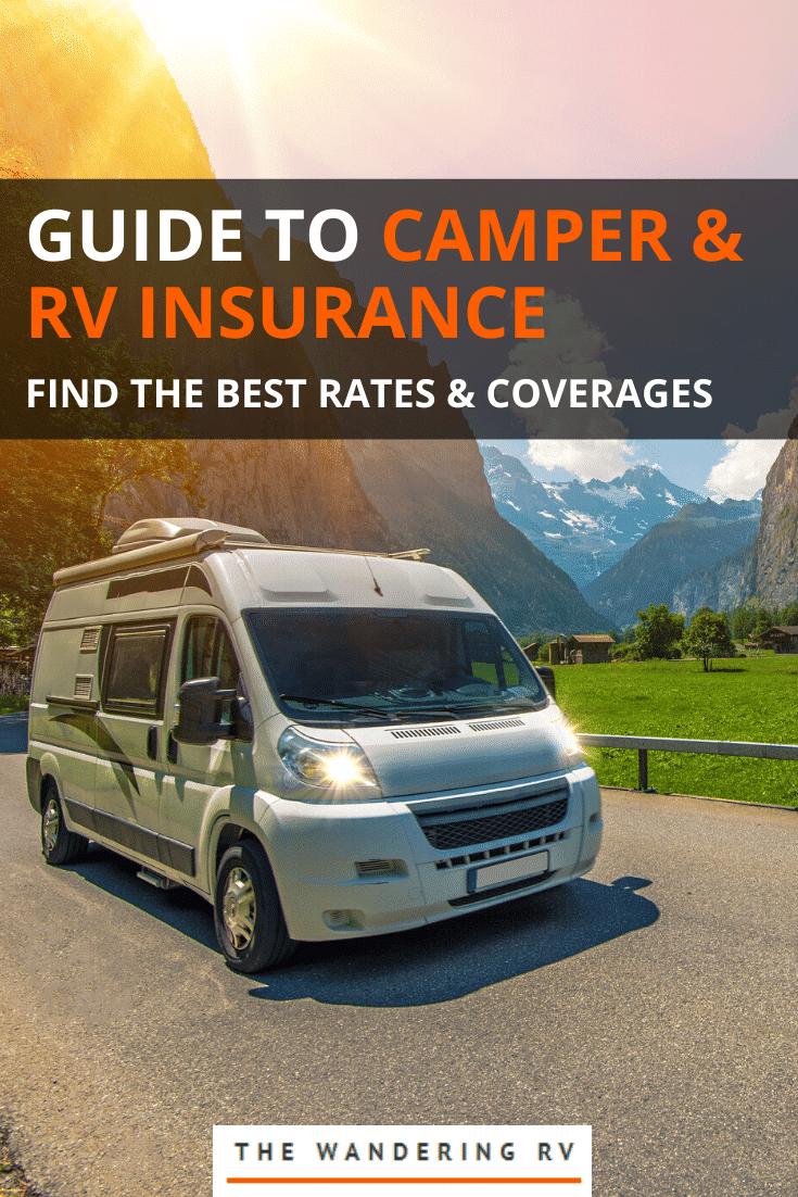 Camper Insurance