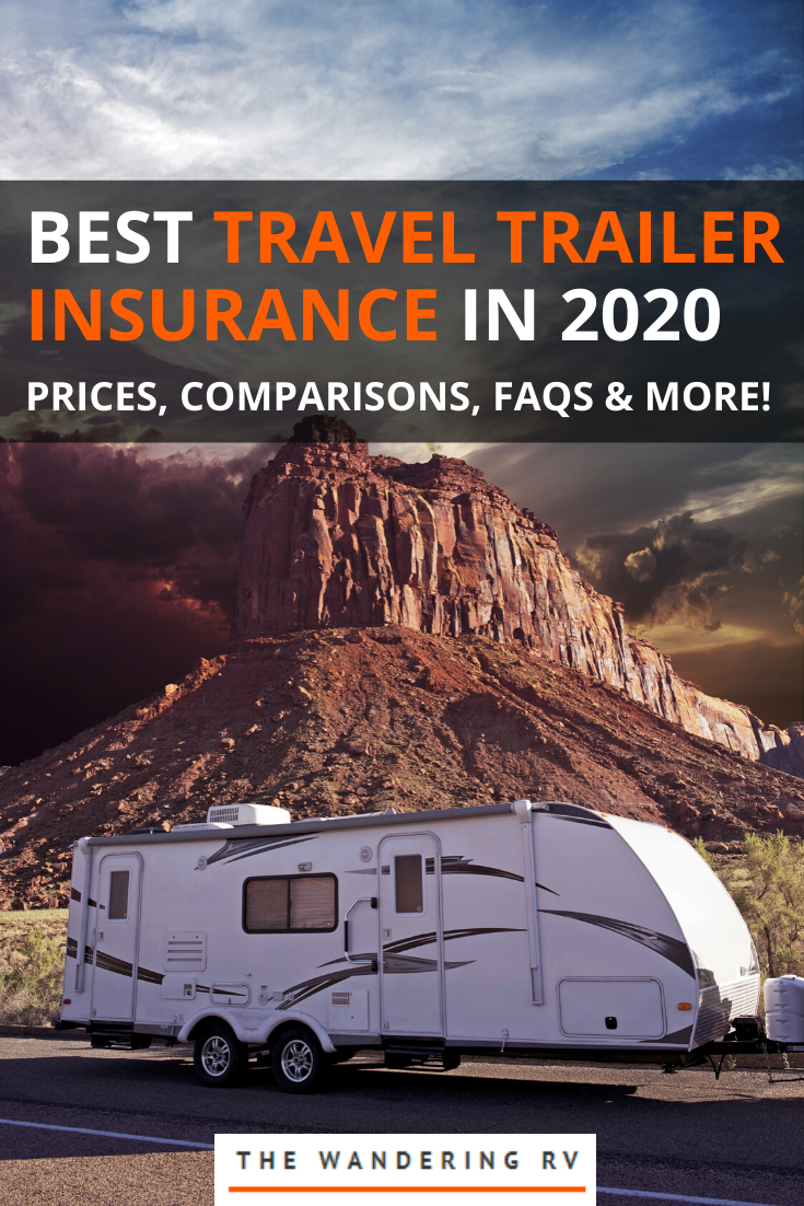 best travel trailers 2020