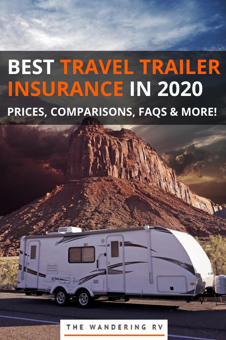 Travel Trailer Insurance