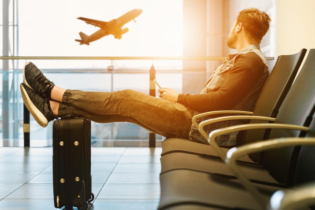 Millennial Travel Spending
