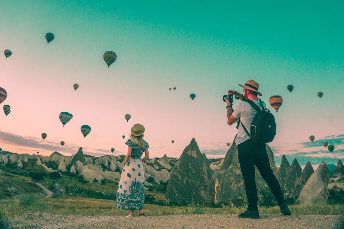 Millennials Travel Statistics and Trends