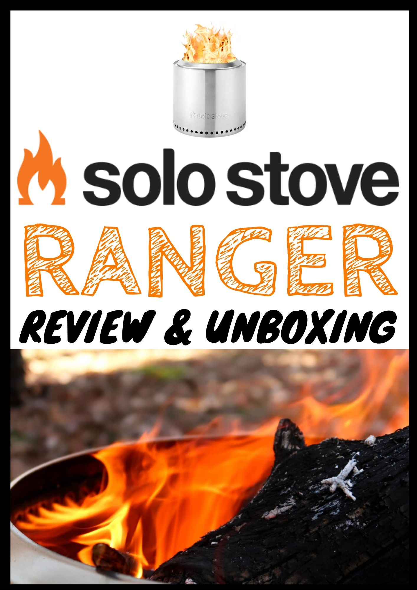 Solo Stove Ranger Review