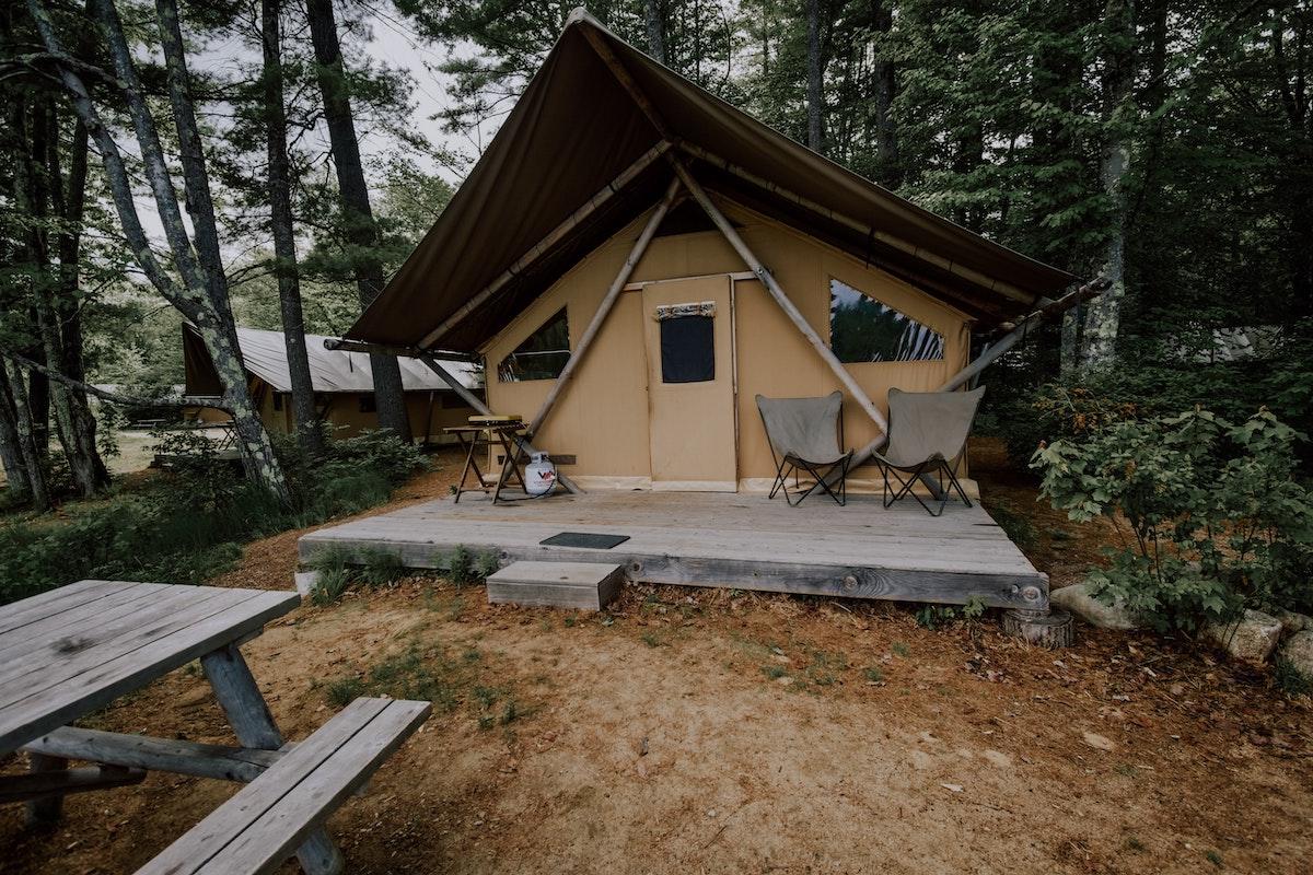 rent a tiny home