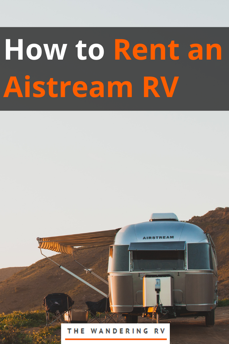 How to Rent an Airstream