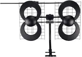 Antennas Direct Clearstream 4V TV Antenna