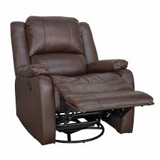 RecPro Charles RV Swivel Glider Chair