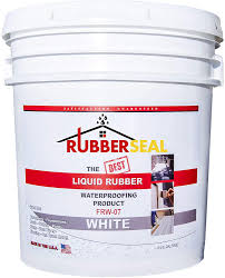 Rubberseal Liquid Rubber Protective Coating