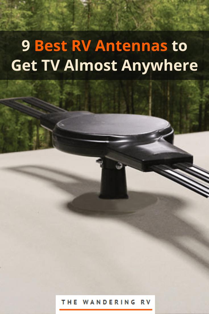 Best RV Antennas