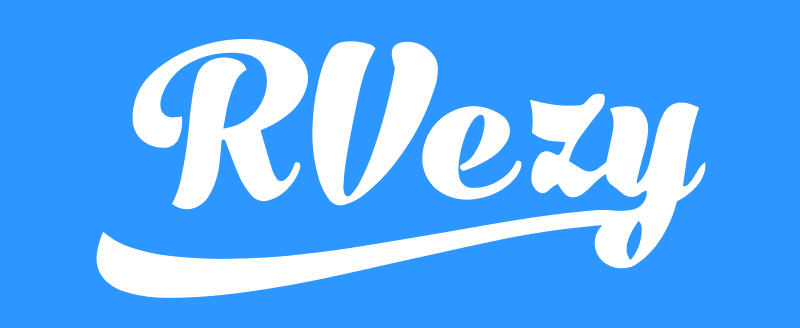 RVezy Logo