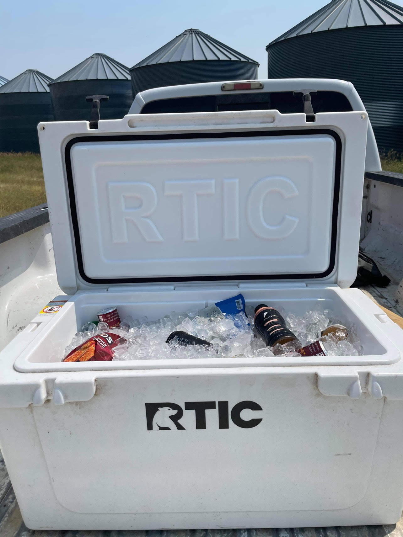 RTIC Cooler 65