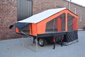 Aspen mini camper